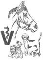 Tierpraxis Katzenelnbogen, Tierarztpraxis Herrmann, Logo Tierarzt
